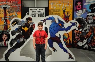 trevor-in-front-of-the-exhibit