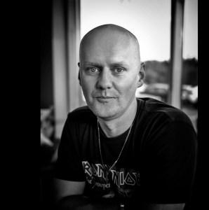 Marcin Marek Kucharzyk | Marrtinez.pl