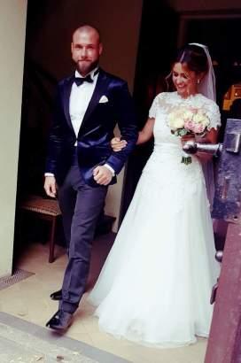 Hochzeit Brautkleid Berlin