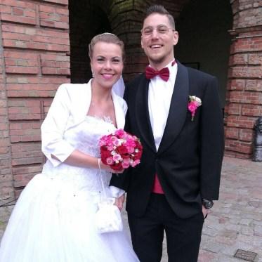 Marry4love Hochzeit