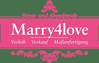 Marry4love: Brautkleider nach Maß