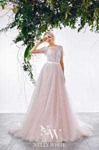 Brautkleid Rose
