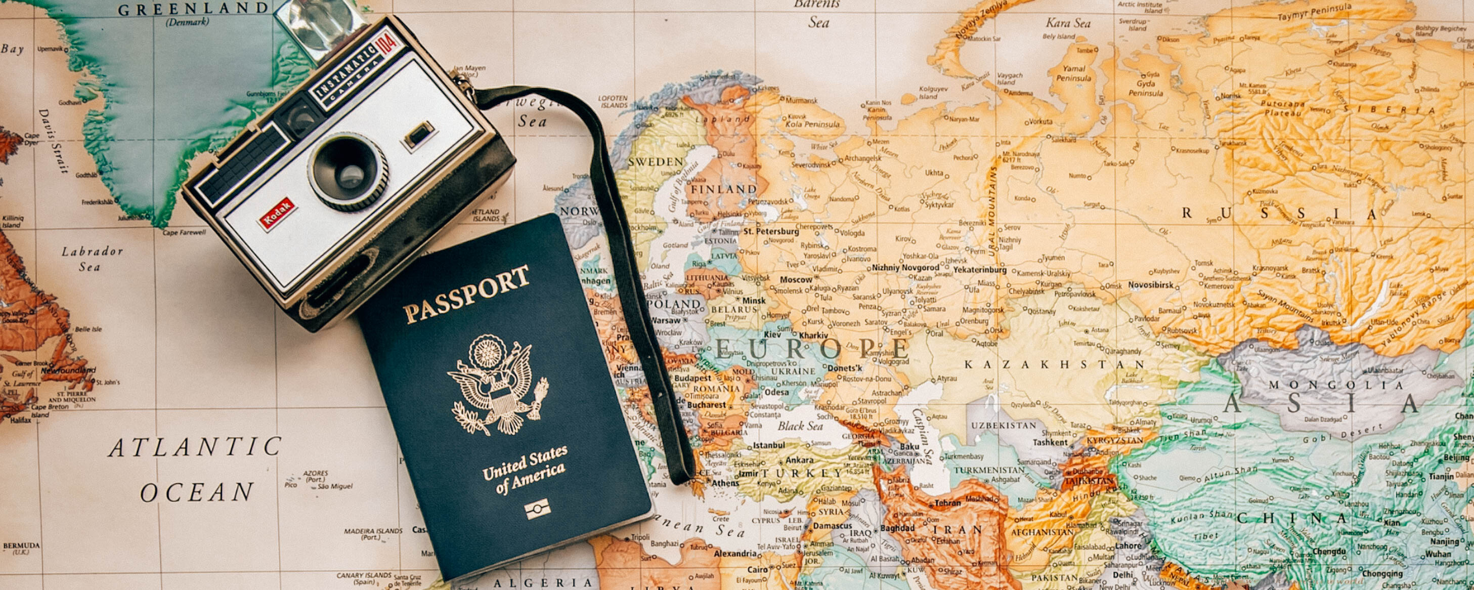 Need a Last Minute US Passport?
