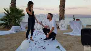 הצעות נישואין שלנו, הצעות נישואין שלנו