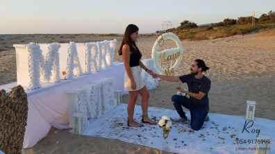 הצעת נישואין אכזיב איתי ואורלי(26.9.19)00266