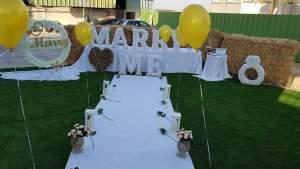הצעת נישואין במושב ובכפר, הצעת נישואין במושב ובכפר