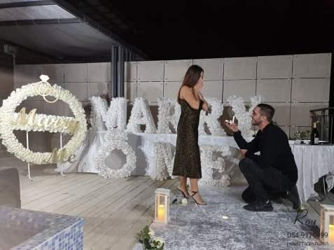 הצעת נישואין בצימר כפר ורדים דניאל & אדוה(20.11.19)00070