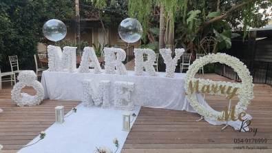הצעת נישואין במסעדה בנחלה בנהריה בצפון ליאור & אופיר(30.6.20)00028