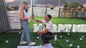 הצעת נישואין בשלומי