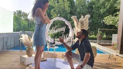 הצעת נישואין במלון סטאי כנרת בצפון הארץ(20.4.21)00100