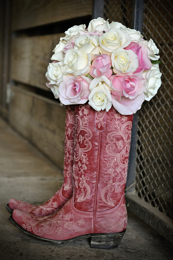 Silver And Pink Country Dade City Wedding Barrington Hill Farm 187 Marry Me Tampa Bay Wedding