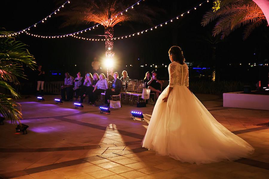 Tampa Bay Wedding Dress Bridal Fashion Show