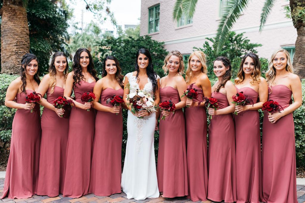 Bella Bridesmaid Tampa S Tampa Bridesmaid Dress Shop