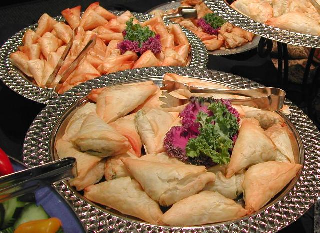 Food Menu Selection For Your Big Fat Indian Wedding