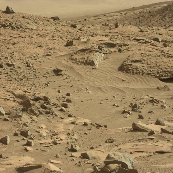 Raw Images Mars Science Laboratory
