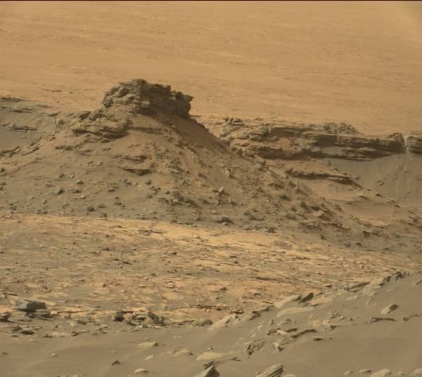 Raw Images NASA Mars