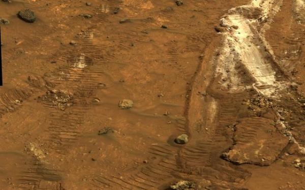 Overview - NASA Mars