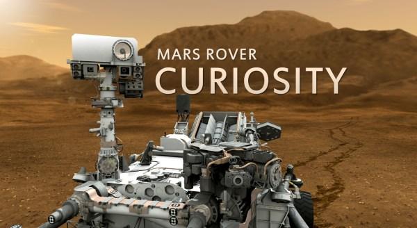 Participate NASA Mars