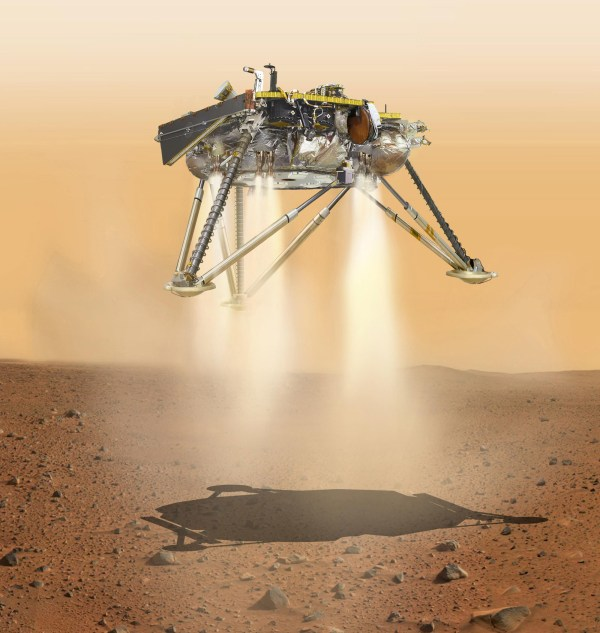 Five Things to Know About InSight's Mars Landing – NASA's ...
