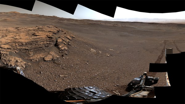 New Finds for Mars Rover, Seven Years After Landing – NASA ...