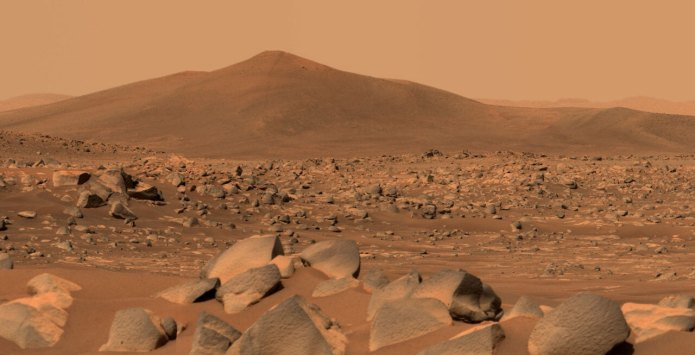when will we go to mars?
