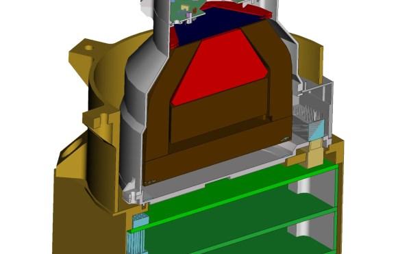 Radiation Assessment Detector – NASA's Mars Exploration ...