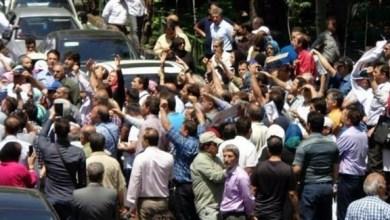"""Photo of نجل رفسنجاني يحذر من موجة احتجاجات جديدة في إيران بسبب """"تسونامي الفقر"""""""