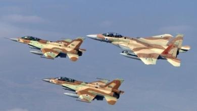 Photo of إسرائيل: نفذنا 200 غارة على أهداف إيرانية في سوريا