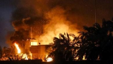Photo of مقتل 20 عنصرا من الحرس الثوري بتفجير انتحاري في جنوب شرق إيران