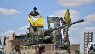 "Photo of الإعلان عن ""إدارة ذاتية كردية"" في سوريا"