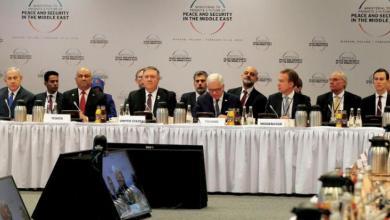Photo of مؤتمر وارسو… مايك بنس: إيران الخطر الأكبر على المنطقة