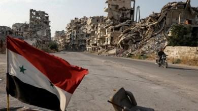 "Photo of 4 ""سيناريوهات مخيفة"" لمستقبل سوريا.. تقرير للمجلس الروسي للشؤون الدولية يتحدث عنها"