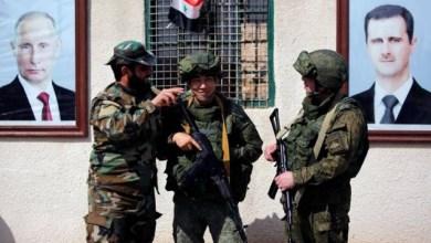 Photo of روسيا في الشرق الأوسط: هل هناك مرحلة نهائية؟