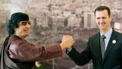Photo of لماذا سقط معمر القذافي وصدام حسين وبقي بشار الأسد؟