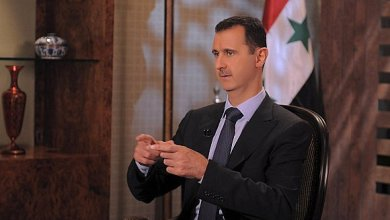Photo of بشار الأسد: الحرب على سوريا بدأت تأخذ شكلاً جديداً أساسه الحصار والحرب الاقتصادية