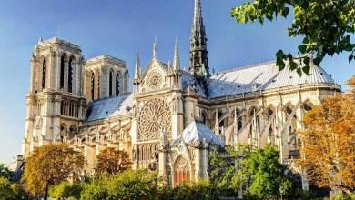 Photo of لا يوجد موقع آخر يمثل فرنسا مثل كاتدرائية نوتردام