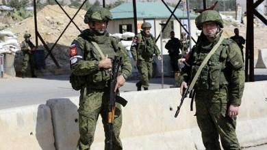 Photo of روسيا في سوريا ضمانة للمصالح الإسرائيلية