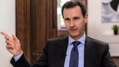 Photo of محكمة في لندن تجمّد أموال ابنة شقيقة بشار الأسد