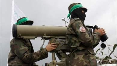 "Photo of شاهد.. كتائب ""القسام"" تنشر مقطع فيديو لاستهداف مركبة عسكرية إسرائيلية"