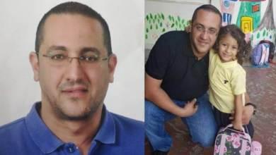 Photo of والد حسان : ستة أشهر من العذاب ذاقه ابني إلى أن استسلم للموت