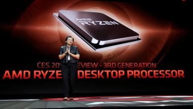 "Photo of ""AMD"" تغيّر عالم الحواسيب بمعالجات جيدة!"