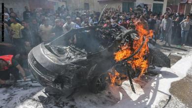 "Photo of إسرائيل تغتال ""رأس حربة"" إيران في غزة.. فما دوره في خدمة حماس؟"