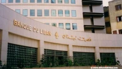 Photo of مؤامرة على مصرف لبنان؟