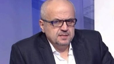 Photo of رئيس تحرير صحيفة الأخبار إبراهيم الأمين : جبران باسيل شخص فلتان عحالو بطريقة ما بتجوز