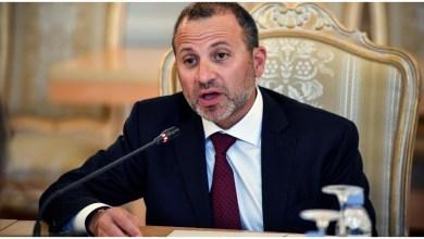 """Photo of """"جبران باسيل"""" يحطم الأرقام القياسية كأكثر وزير نالته """"شتائم"""" اللبنانيين!"""