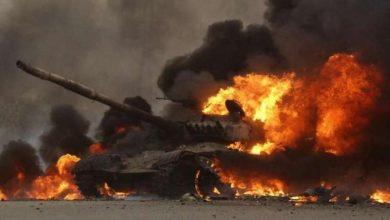 Photo of جبهات ريف حماة مجدداً وخسائر كبيرة في صفوف ميليشات الأسد وروسيا