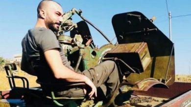 Photo of مرافق الوزير صالح الغريب قاتل في سوريا إلى جانب حزب الله
