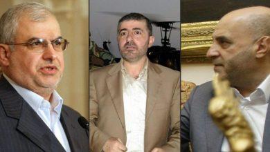 Photo of العقوبات الأميركية… الآن حزب الله وغدا شركاؤه
