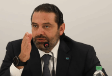 Photo of الحريري يُكذب تصريحات قماطي: لم أوافق على تسمية حسان دياب