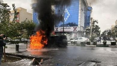 Photo of طريق اللاعودة – القمع والقتل؛ الحل الوحيد لخامنئي لمواجهة انتفاضة الشعب الإيراني